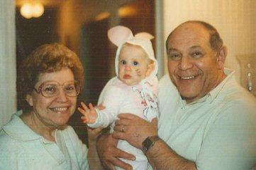 Bernie, Norma & Tara