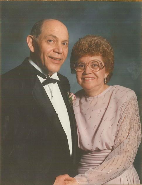 Bernie & Norma