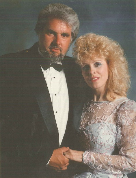 Lance & Marilyn